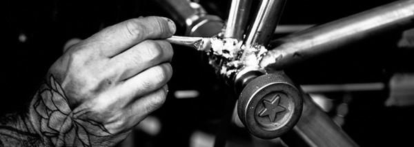 Frame & Fork Repairs